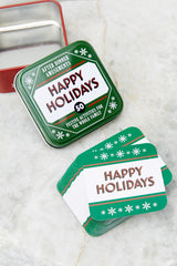 1 50 Festive Activities For The Whole Family Card Game at reddress.com