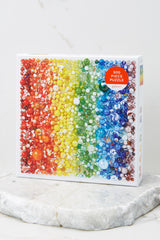 3 Marbles Puzzle at reddress.com