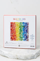 5 Marbles Puzzle at reddress.com