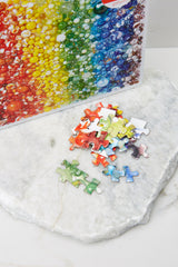 2 Marbles Puzzle at reddress.com