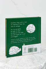7 A Turtle's Guide To Introversion Book at reddress.com