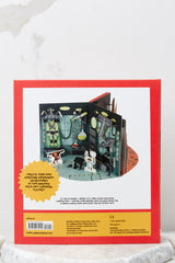 8 The Superhero Adventure Playset at Red Dress
