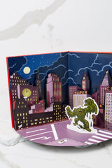 2 The Superhero Adventure Playset at Red Dress