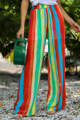 6 That Summer Pants In Island Time at reddressboutique.com