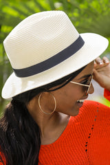 1 Filled To The Brim Ivory Hat at reddressboutique.com