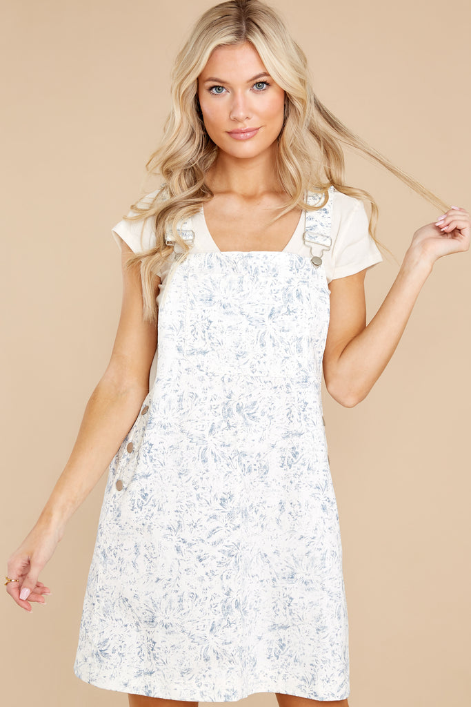 1 Stunning Darling White Eyelet Romper at reddress.com