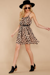 2 Follow Along With Me Dress In Tricky Intentions at reddressboutique.com