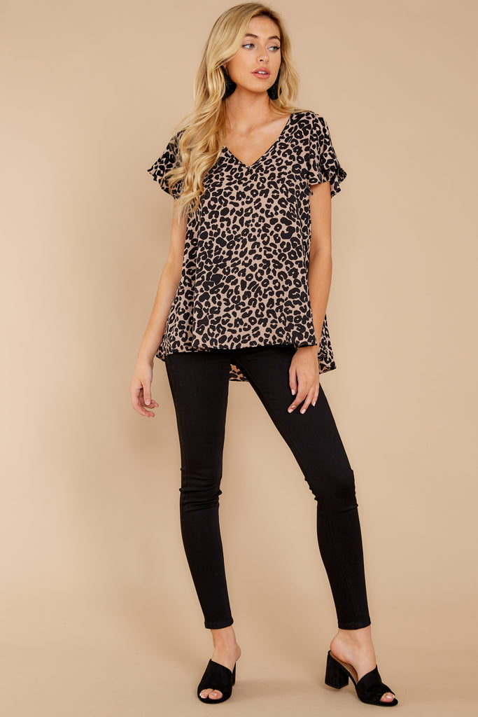 1 Can't Make Me Black Skinny Jeans at reddressboutique.com