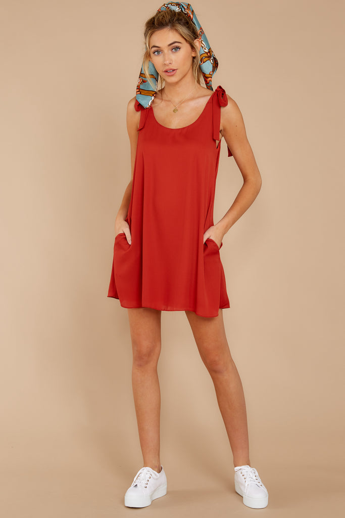 1 Wait And See Red Maxi Dress at reddressboutique.com
