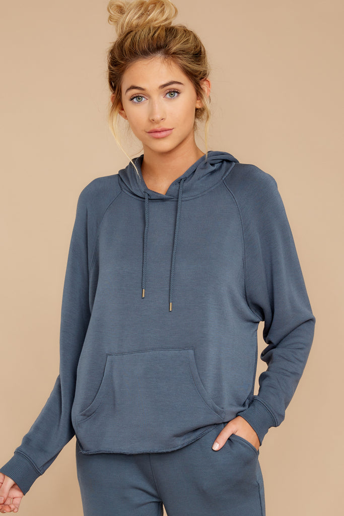5 The Rosin Faded Wash Pullover Hoodie at reddressboutique.com