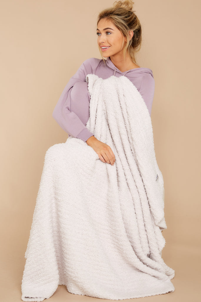 1 CozyChic® Indigo Dusk Striped Robe at reddressboutique.com