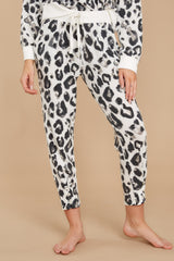 1 The Magnet Amur Leopard Jogger Pant at reddressboutique.com