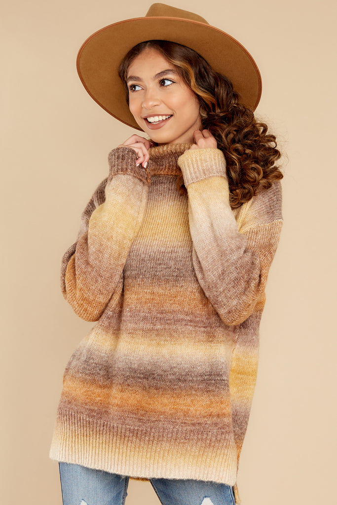 1 Light Brown Rancher Hat at reddress.com