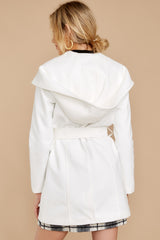 9 People To See White Coat at reddressboutique.com