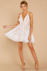 2 Best Thing I Never Had White Dress at reddressboutique.com