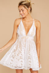3 Best Thing I Never Had White Dress at reddressboutique.com