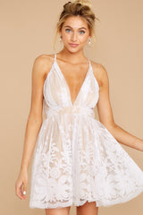 4 Best Thing I Never Had White Dress at reddressboutique.com