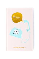 3 Kate Spade New York Hello! Address Book at reddress.com