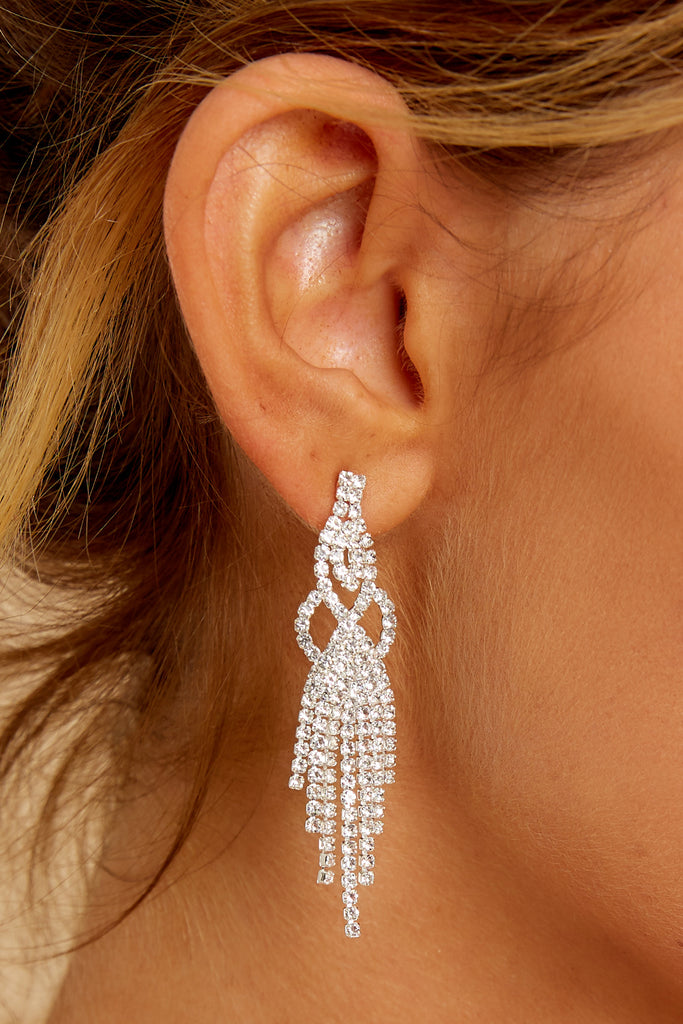 Constant Compliments Gold Earrings