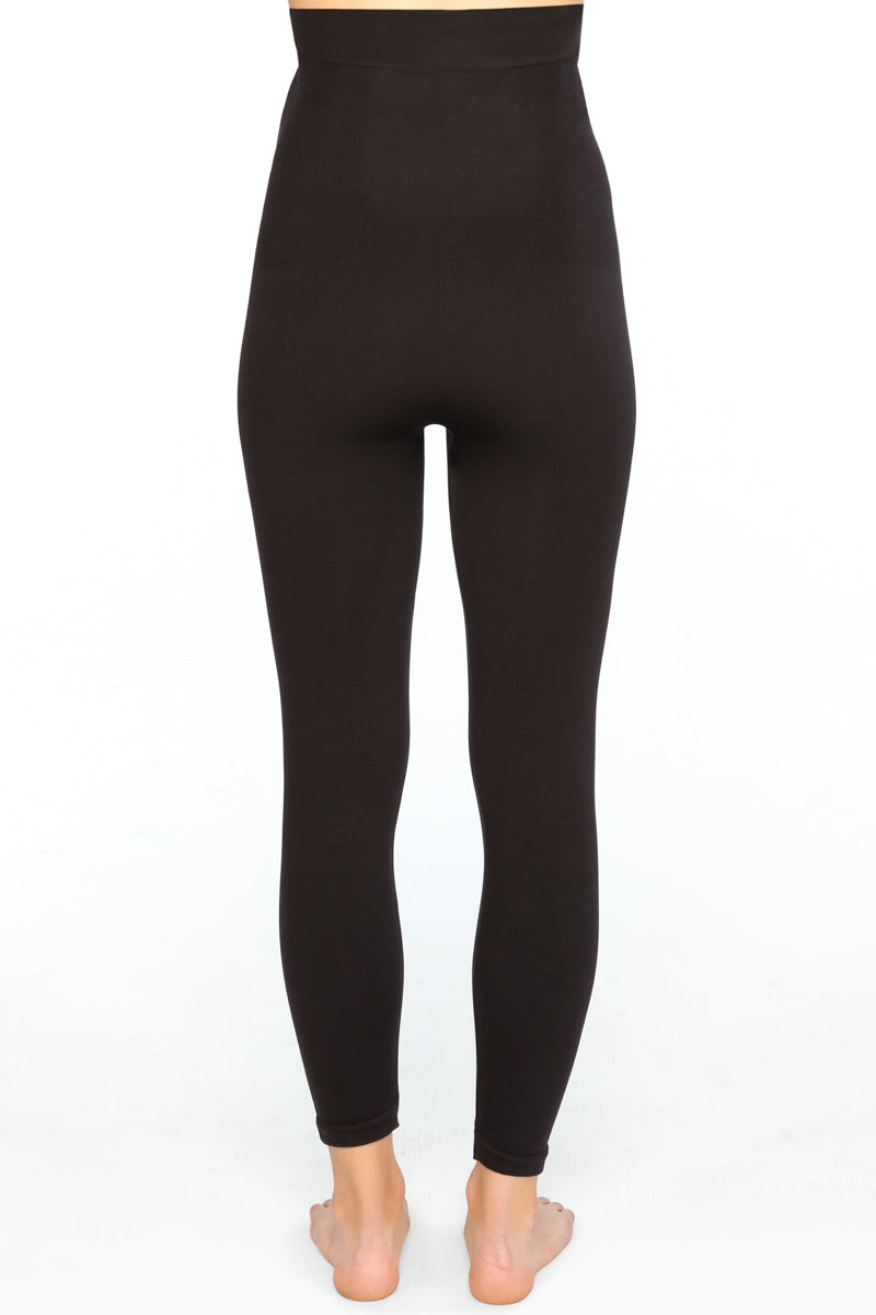 1 Spanx Mama Look At Me Now Seamless Leggings at reddressboutique.com