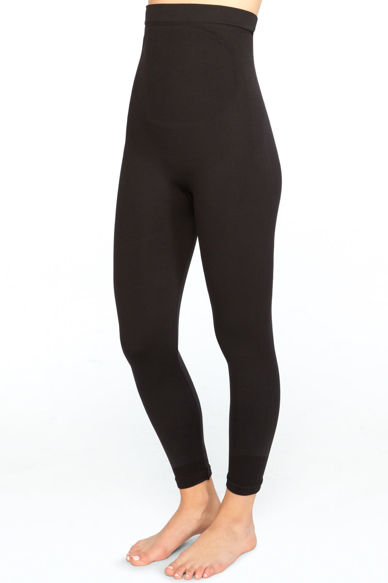 4 Spanx Mama Look At Me Now Seamless Leggings at reddressboutique.com