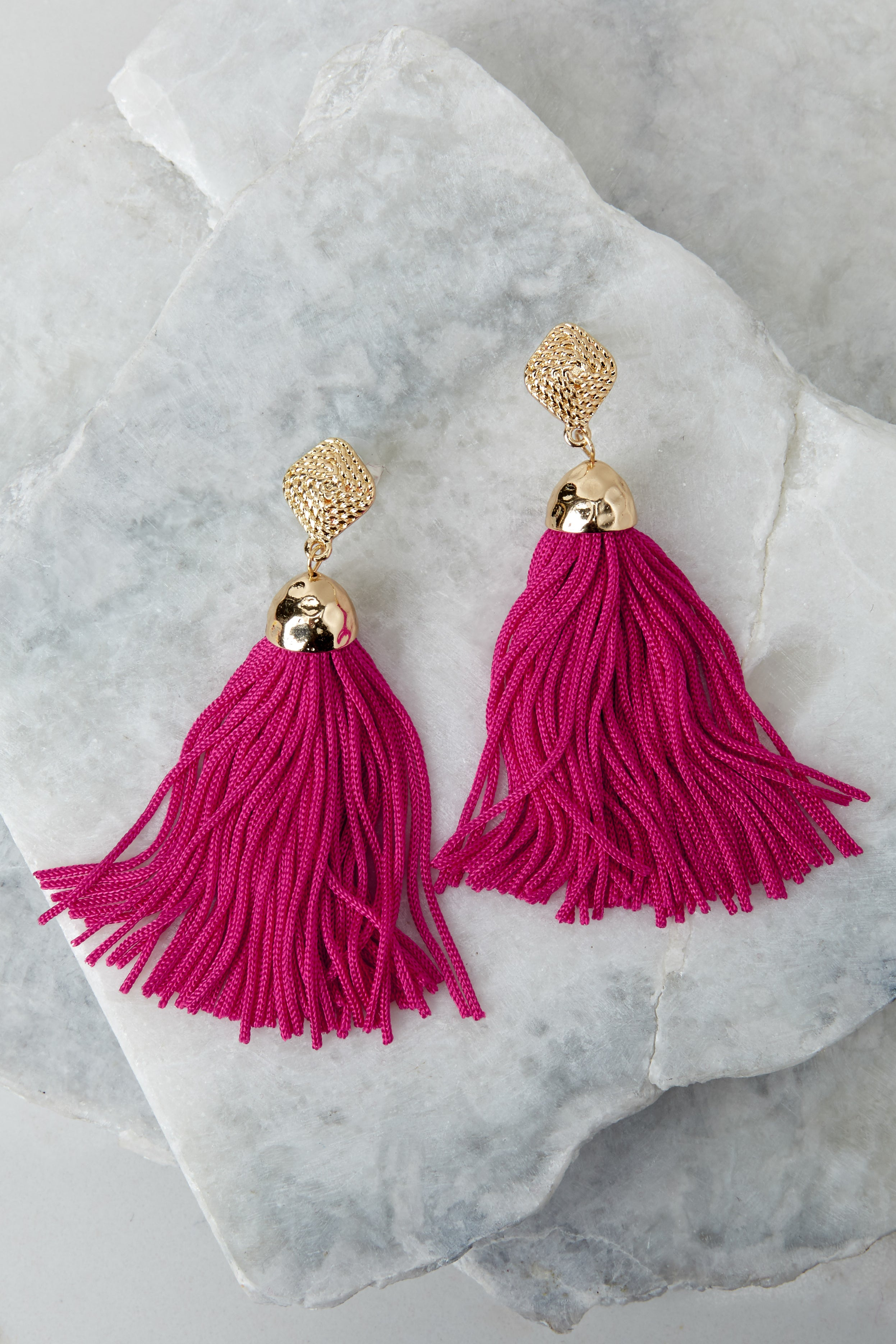 earrings anne tassel grey product dragonfly koplik designs tassle wop es