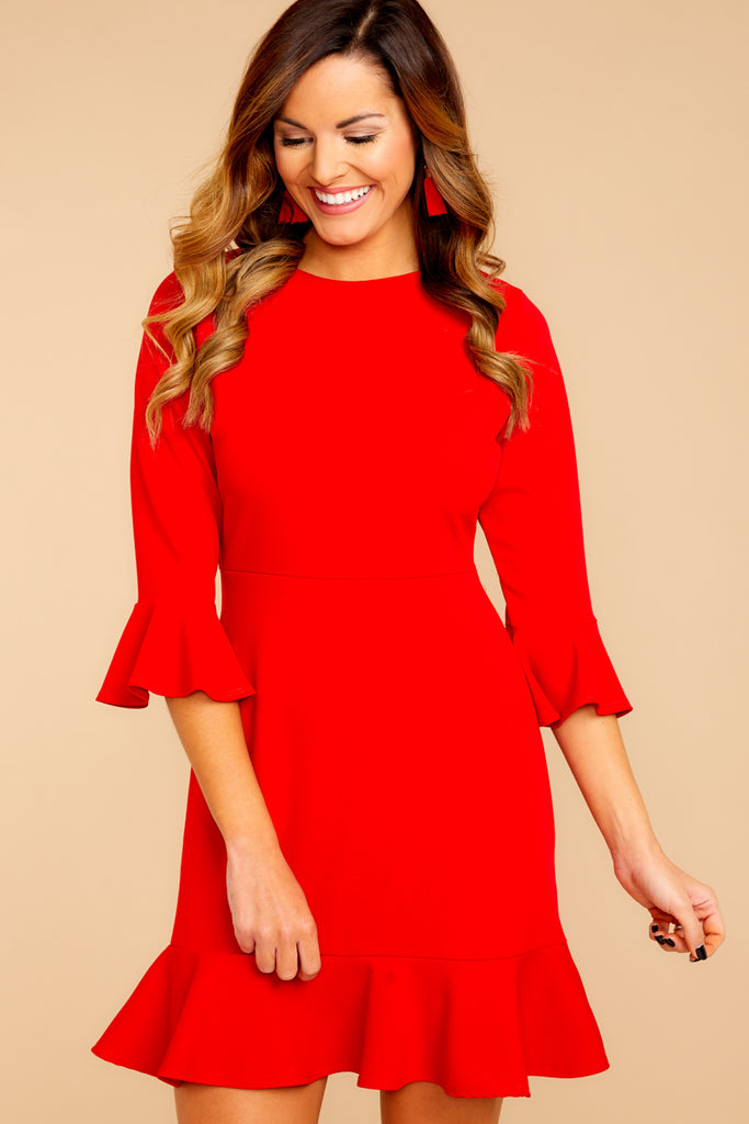 57354ae6d7ae Holiday Dresses – Red Dress
