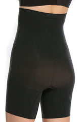 2 Power Series Higher Power Black Shorts at reddressboutique.com