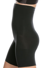 3 Power Series Higher Power Black Shorts at reddressboutique.com