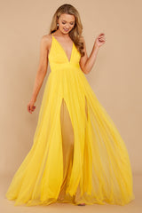 a2b00e9f5976 Sexy Maxi Dress Yellow Maxi Dress - Dress -  66.00 – Red Dress