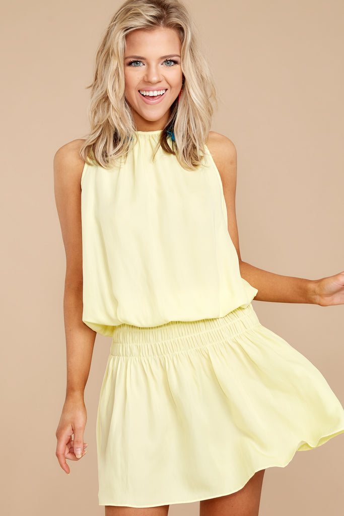 44134c5ea3a Find the Perfect Yellow Dress