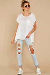 4 Breeze By White Top at reddress.com