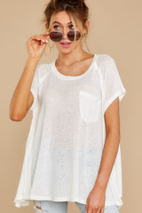 6 Breeze By White Top at reddress.com