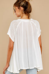 8 Breeze By White Top at reddress.com