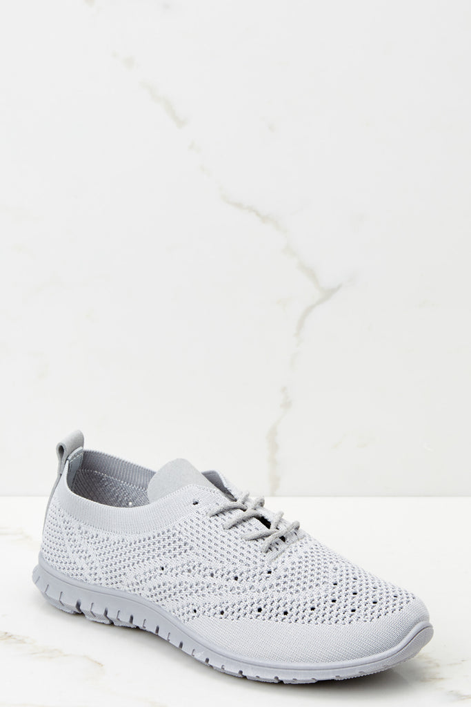 035ad148ba95 Fun Silver Sneakers - Glitter Athletic Sneakers - Athleisure ...