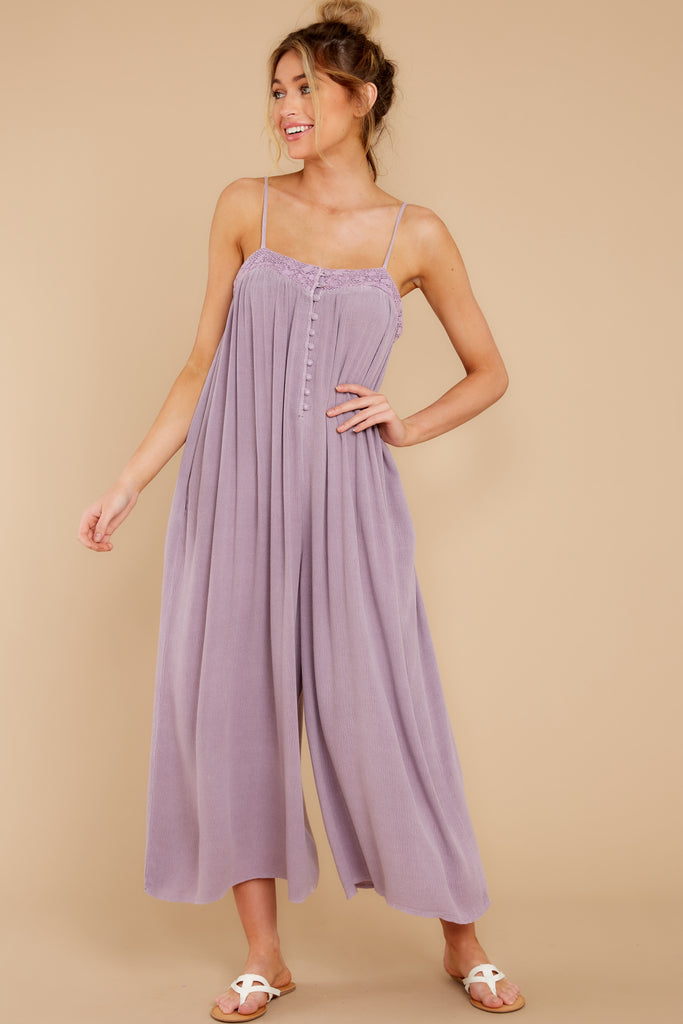 3 Have It Here Shell Pink Midi Jumpsuit at reddressboutique.com