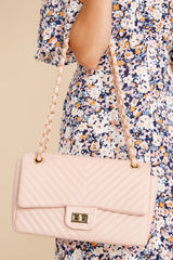 1 Fashion Babe Light Pink Bag at reddress.com