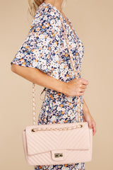 2 Fashion Babe Light Pink Bag at reddress.com