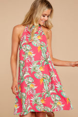 Searching For Love Dress In To The Beach