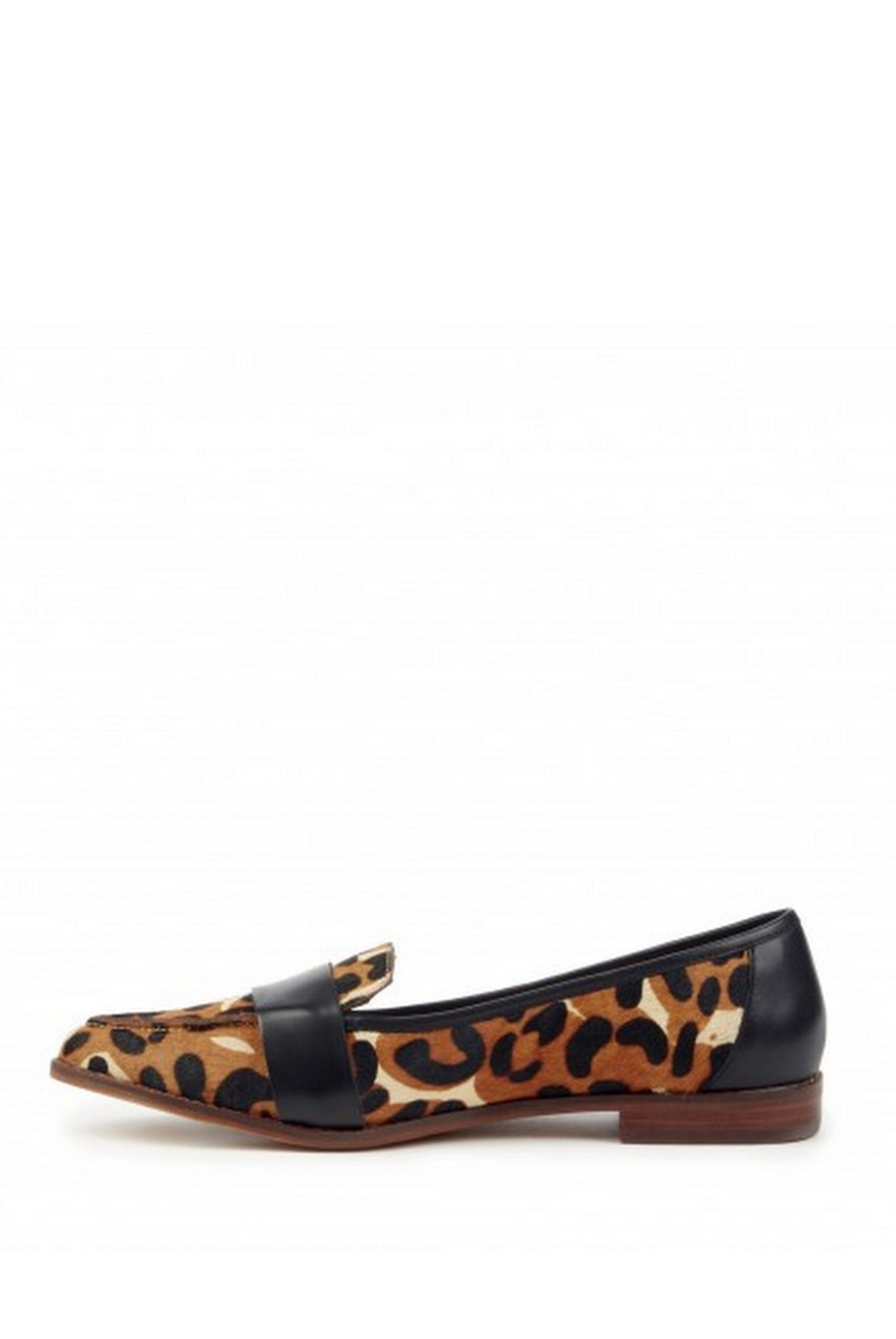 4 Sole Society Edie Leopard Flats at reddressboutique.com
