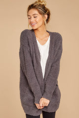 6 CozyChic® Ash So-Cal Cardi at reddressboutique.com
