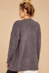 7 CozyChic® Ash So-Cal Cardi at reddressboutique.com