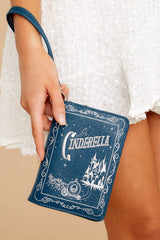 1 Cinderella Passport Wallet at reddressboutique.com