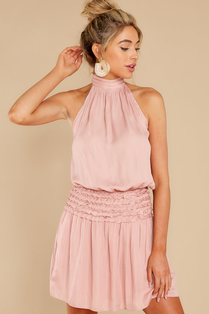 1 Everlasting Fairytale Pink Dress at reddress.com