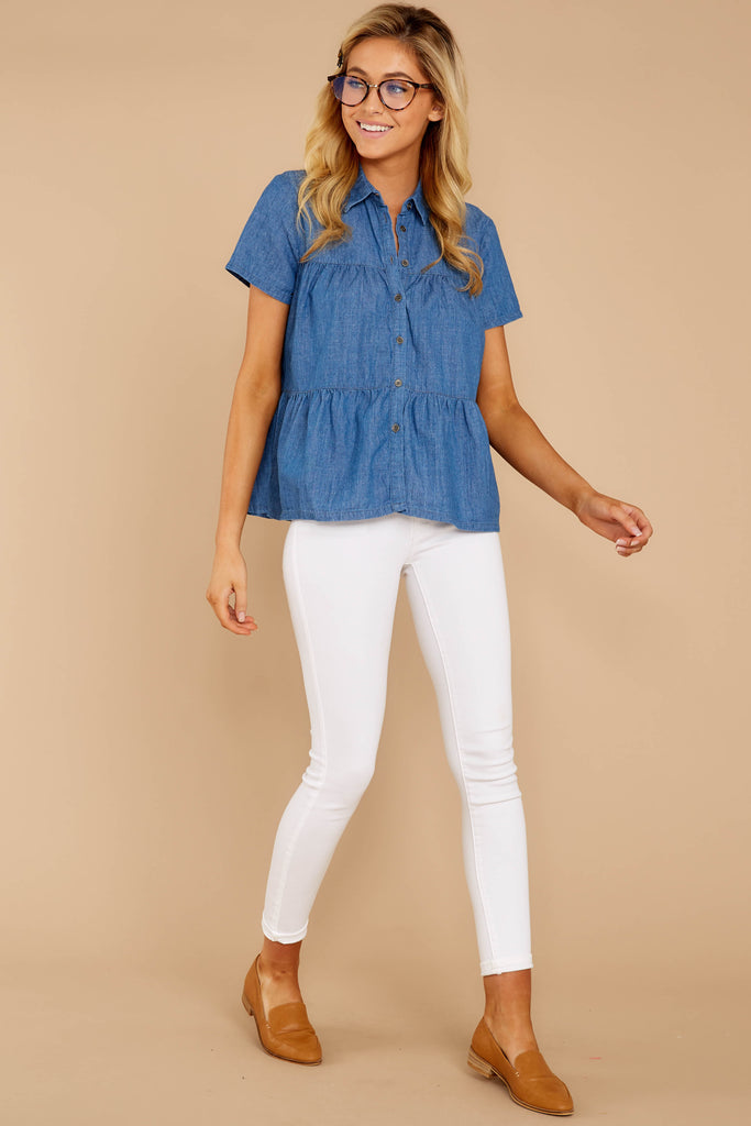 da7e6121 Women's Tops - Shirts, Sweaters & More at Red Dress Boutique