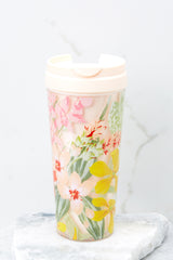 1 Paradiso Hot Stuff Thermal Mug at reddressboutique.com