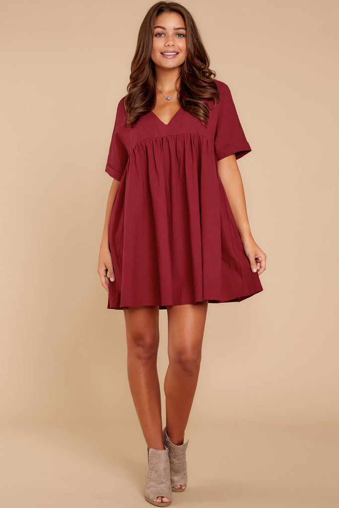 Casual Boutique Dresses