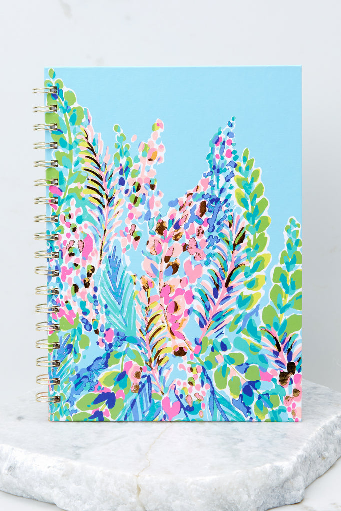 1 Gypsea Mini Notebook at reddressboutique.com