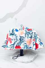 Blossom Travel Umbrella
