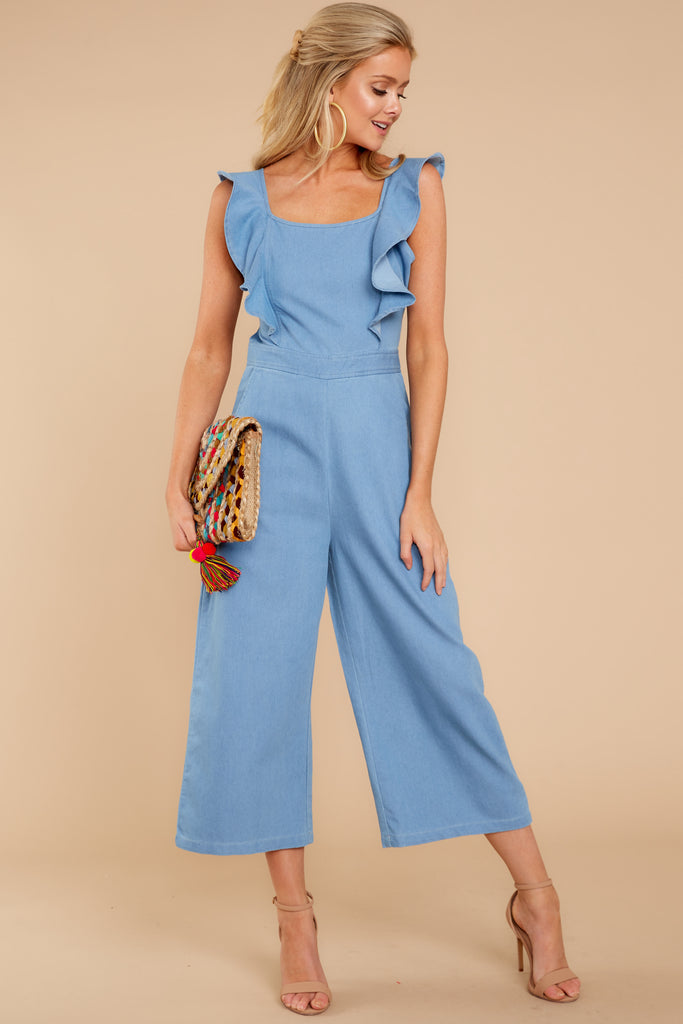 1 Reminds Me Of Me Taupe Striped Jumpsuit at reddressboutique.com